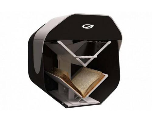 Книжный сканер Qidenus SMART Book Scan 4.0