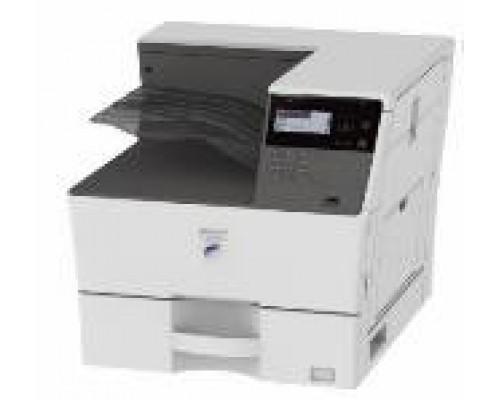 Принтер SHARP MXB450PEE A4 600х600, сетевой принтер, 45 стр мин, 1 Гб, USB 2.0, Ethernet, Wi-Fi, стартовый комплект РМ, дуплекс
