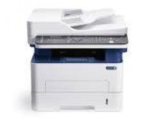 Многофункциональное цветное лазерное устройство XEROX WorkCentre 6505N  (без упаковки) (принтер/копир/сканер/факс ,ADF, USB, Eth,)
