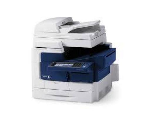 Многофункциональное цветное твердочернильное устройство Xerox ColorQube 8900  (принтер/сканер/копир  Ethernet (RJ-45), USB 2.0, Duplex)