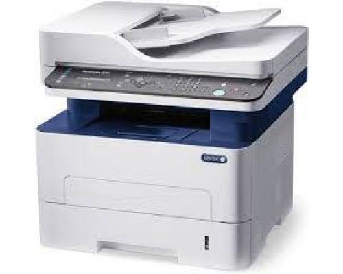 Многофункциональное устройство XEROX WorkCentre 3215  (A4, 26 стр/мин, 256Mb, факс, сетевой, WiFi, ADF, USB2.0).
