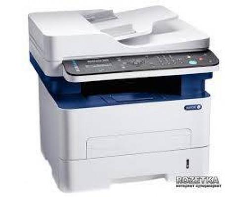 Многофункциональное устройство XEROX WorkCentre 3225 A4 (лазерный, принтер /сканер /копир /факс, (USB2.0, LAN, Wi-Fi, Duplex)