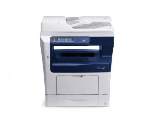 Многофункциональное устройство XEROX WorkCentre 3615DN (A4 копир/принтер/сканер/факс/сеть/дуплекс) Замена VLB405DN