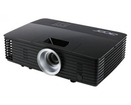 Проектор Acer P1285 (DLP, XGA 1024x768, 3300Lm, 20000:1, HDMI, MHL, 1x10W speaker, 3D Ready, lamp 10000hrs, 2.3kg)