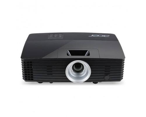 Проектор Acer P1285B (DLP, XGA 1024x768, 3300Lm, 20000:1, HDMI, MHL, LAN, 1x10W speaker, 3D Ready, lamp 10000hrs, Black, 2.3kg)