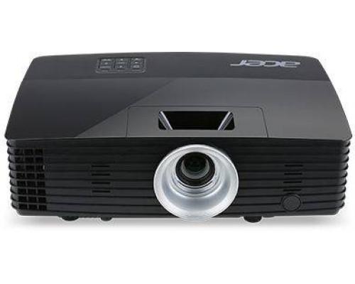 Проектор Acer P1385WB (DLP, DMD, 1280 x 800, 3400Lm, 20000:1, НDMIx2, 3D Ready, lamp 4000hrs, RS-232 ,Black, 2.3kg)