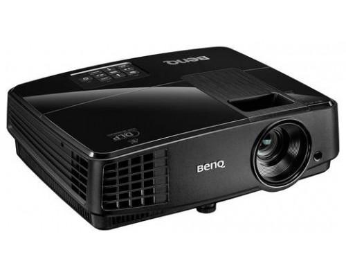 Проектор BENQ MX505 (DLP, XGA 1024x768, 3000Lm, 13000:1, 1x2W speaker, lamp 10000hrs, 1.8kg)