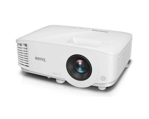 Проектор BENQ MX611 (DLP, XGA 1024x768, 4000Lm, 20000:1, +2xНDMI, MHL, 1x2W speaker, 3D Ready, lamp 8000hrs, WHITE, 2.30kg)