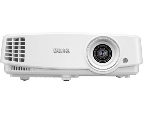 Проектор BENQ TH530 (DLP,1080p 1920x1080, 3200Lm, HDMI, 13000:1, 1x2W speaker, lamp 10000hrs, 1.9kg)