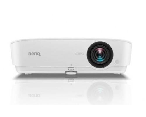 Проектор BENQ TH535 (DLP, 1080p 1920x1080, 3500Lm, 15000:1, +2xНDMI, 1x2W speaker, 3D Ready, lamp 15000hrs, WHITE, 2.42kg)