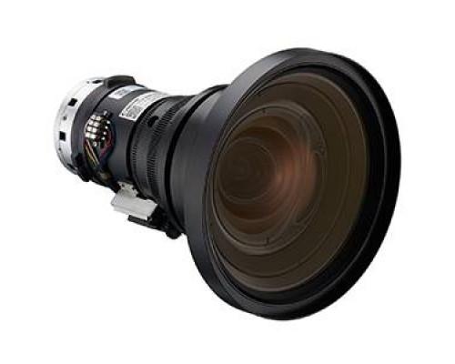 Объектив Canon LX-IL01UW Ultra Wide (сверхширокоугольный для проектора LX-MU600Z, LX-MU700, LX-MU800Z)