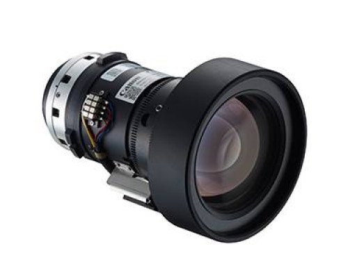 Объектив Canon LX-IL03ST Standard (стандартный для проектора LX-MU600Z, LX-MU700, LX-MU800Z)