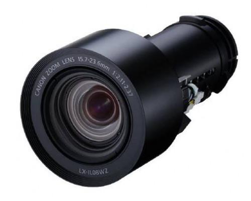 Объектив Canon LX-IL08WZ Wide (широкоугольный для проектора LX-MU600Z, LX-MU700, LX-MU800Z)