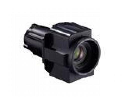 Объектив Canon RS-IL02LZ Long (длиннофокусный для проектора WUX4000, WUX5000, WUX6000, WUX6010, SX6000)