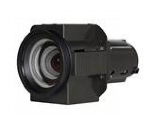 Объектив Canon RS-IL03WF Short Fixed (с коротким фиксированным фокусным расстоянием для проектора WUX4000, WUX5000, WUX6000, WUX6010, SX6000)