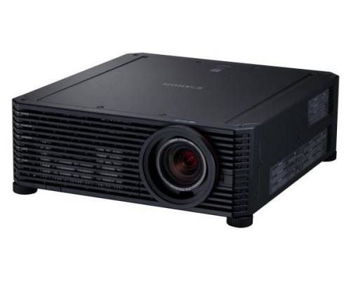 Проектор Canon XEED 4K501ST (LCOS, 4K 4096x2400, 5000Lm, 3000:1, 2xHDMI, 4xDVI, LAN, USB, 1x5W speaker, lamp 4000hrs, Black, 18kg)
