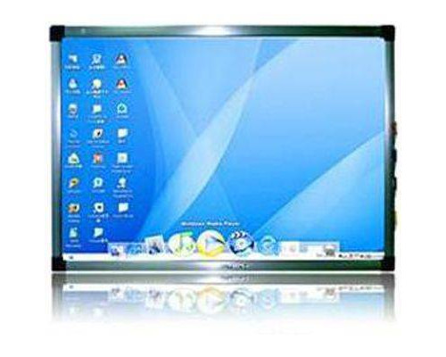 Интерактивная доска ScreenMedia TRE78A (инфракрасная, 78? (4:3), разрешение 4096*4096, multi-touch, USB 2.0, рабочее поле 1634*1173мм, Windows 98/2000/XP/7/8)