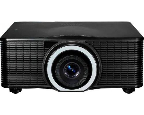 Проектор Ricoh PJ WXL6280 (w/o Lens) (DLP, Laser, WXGA 1280x800, 6000Lm, 100000:1, 2xHDMI, MHL, DVI-D, LAN, HDBaseT, laser diode 20000hrs, без объектива, Black, 18.00kg)