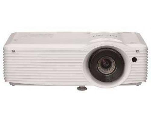 Проектор Ricoh PJ X5770 (DLP, XGA 1024x768, 5000Lm, 2000:1, 2xHDMI, MHL, LAN, 2x12W speaker, 3D Ready, lamp 4000hrs, White, 4.70kg)
