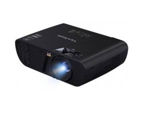Проектор ViewSonic PJD7720HD (DLP, 1080p 1920x1080, 3200Lm, 22000:1, HDMI, MHL, 1x10W speaker, 3D Ready, lamp 10000hrs, 2.4kg)