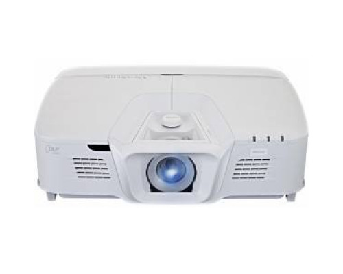 Проектор ViewSonic Pro8520WL (DLP, WXGA 1280x800, 5200Lm, 5000:1, HDMI, MHL, 2x10W speaker, lamp 2500hrs, WHITE, 6.3kg)