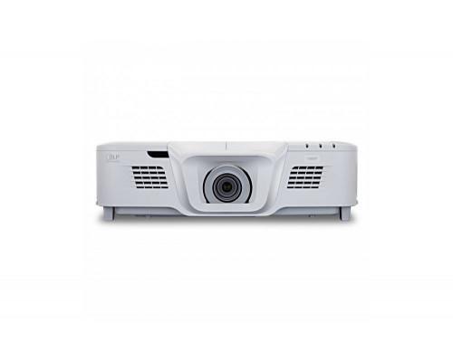 Проектор ViewSonic Pro8530HDL (DLP, 1080p 1920x1080, 5200Lm, 15000:1, HDMI, USB, LAN, MHL, 2x10W speaker, lamp 2500hrs, WHITE, 5.5kg)