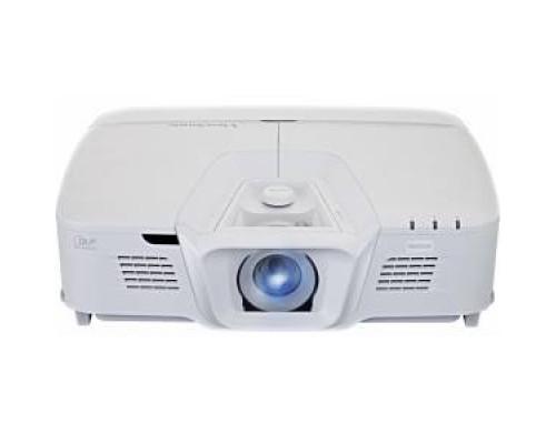 Проектор ViewSonic Pro8800WUL (DLP, WUXGA 1920x1200, 5200Lm, 5000:1, HDMI, MHL, 2x10W speaker, 3D Ready, lamp 2500hrs, WHITE, 6.3kg)