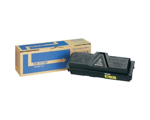Тонер-картридж TK-1130 3 000 стр. для FS-1030MFP/DP/1130MFP, M2030dn/PN/M2530dn