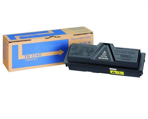 Тонер-картридж TK-1140 7 200 стр. для FS-1035MFP DP/1135MFP, M2035dn/M2535dn