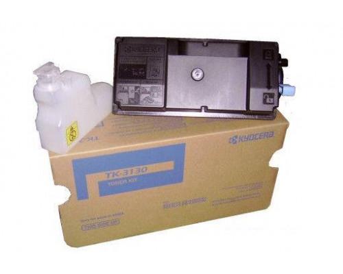 Тонер-картридж TK-3130 25 000 стр. Black для FS-4200DN/4300DN, M3550idn/M3560idn