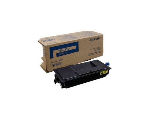Тонер-картридж TK-3150 14 500 стр. для M3040idn/M3540idn