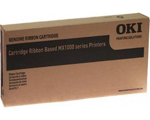 Картридж с красящей лентой для линейно-матричного принтера OKI Microline MX8050/8100/8150/8200/1050CRB/1100CRB/ 1150CRB/1200CRB  (17k)