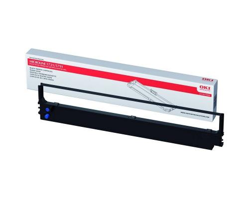 Картридж с красящей лентой для матричного принтера OKI Microline 5721/5791