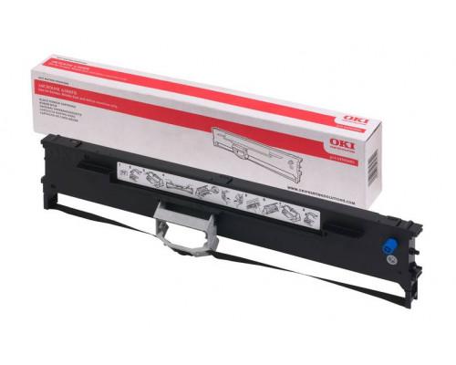 Картридж с красящей лентой для матричного принтера OKI Microline 6300FB
