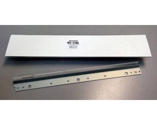 Ракель (Wiper Blade) SHARP AR 5726/5731/MX M260/M264/M310/M314/M354 (o) MX311CB/MX311BL/UCLEZ0011QSZ1