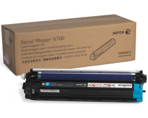Барабан XEROX Phaser 6700 cyan (50K) (108R00971)