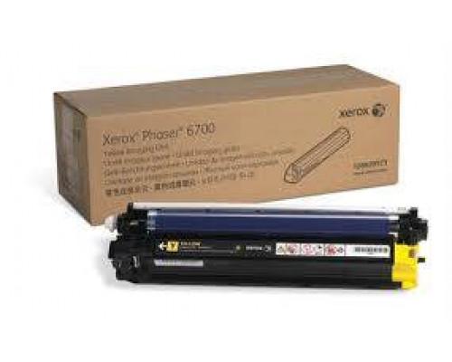 Барабан XEROX Phaser 6700 желтый (50K) (108R00973)