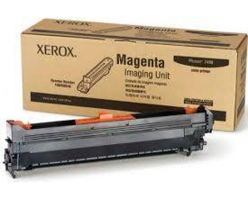 Барабан XEROX Phaser 7400 magenta (108R00648)