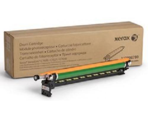Барабан XEROX VL C7020/25/30 CMYK 109K-K/87.6K-CMYK (113R00780)
