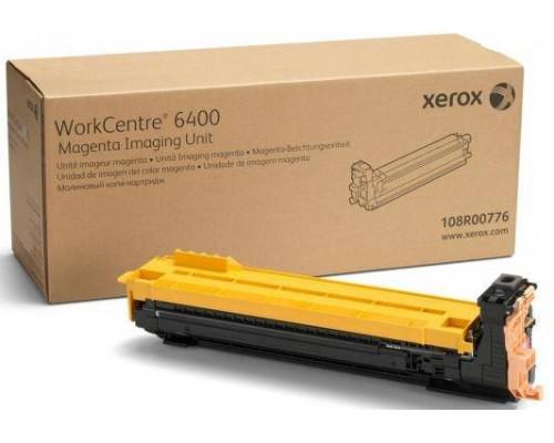 Барабан XEROX WC 6400 пурпурный (30K) (108R00776)