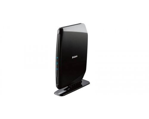 D-Link DAP-1420/RU/B1A Беспроводная точка доступа/мост 802.11a/n