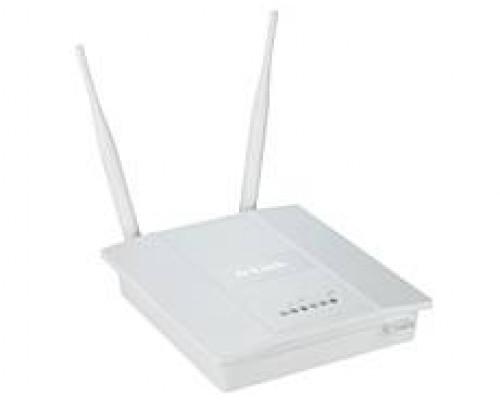 D-Link DAP-2360 Беспроводная точка доступа с поддержкой PoE