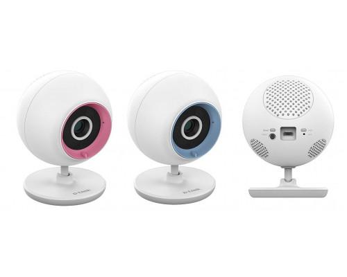 D-Link DCS-700L Беспроводная облачная сетевая камера для наблюдения за ребенком