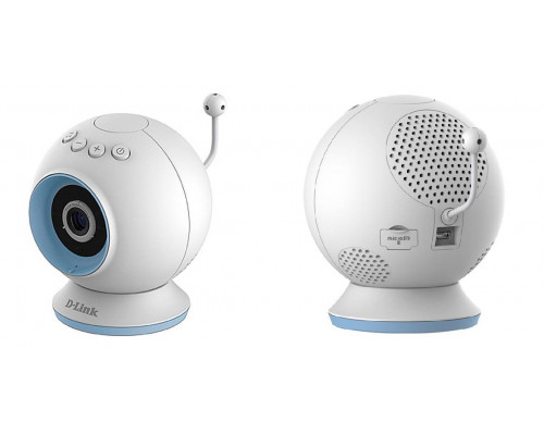 D-Link DCS-825L Беспроводная облачная сетевая HD-камера для наблюдения за ребенком