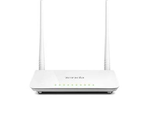 Tenda 4G630 Беспроводной маршрутизатор с поддержкой 3G/4G USB модемов (300 Мбит/сек, LAN 3*10/100)  - аналог TP-Link TL-WR842N