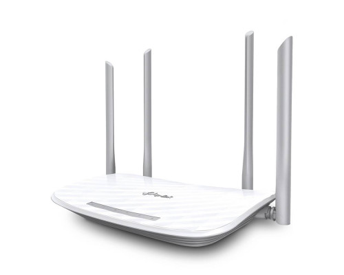 TP-Link Archer C5 AC1200 Двухдиапазонный Wi-Fi гигабитный роутер