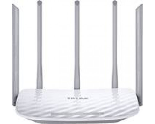 TP-Link Archer C60 AC1350 Двухдиапазонный Wi-Fi роутер