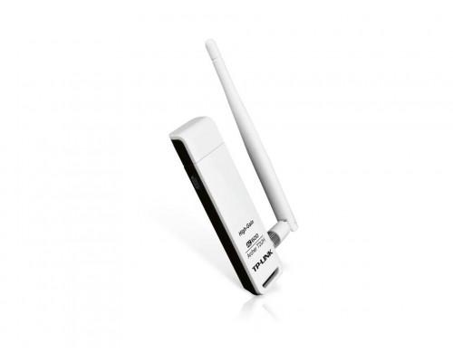 TP-Link Archer T2UH Беспроводной двухдиапазонный сетевой USB-адаптер высокого усиления AC600