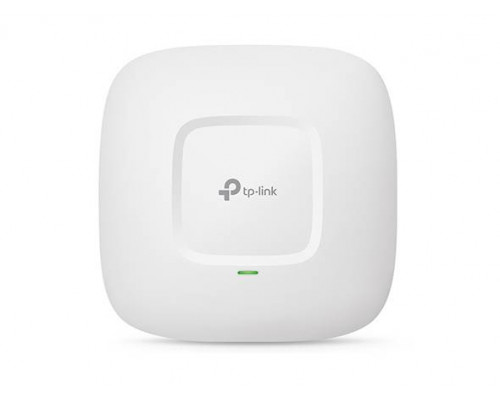 TP-Link EAP245 AC1750 Гигабитная двухдиапазонная потолочная точка доступа Wi-Fi