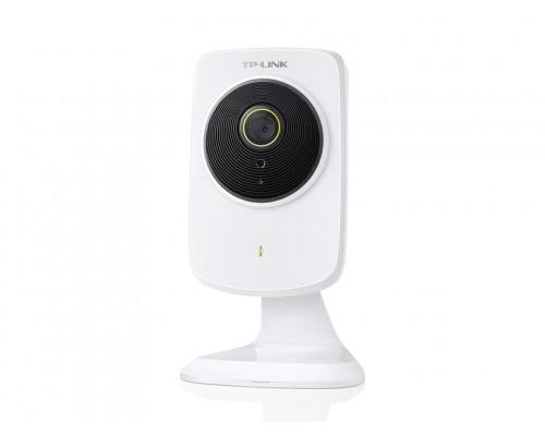 TP-Link NC250 Дневная/ночная беспроводная облачная HD-камера, скорость до 300 Мбит/с